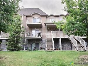 Condo 2 chambre a vendre Aylmer, plateau des symmes Gatineau Ottawa / Gatineau Area image 1