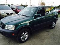 1999 Honda CR-V SUV Crossover**303,000 Km**