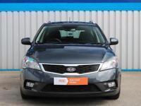 Kia Ceed 1.6 Crdi 2 Ecodynamics 2012 (12) • from £36.09 pw