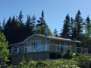 Fully Furnished and Equipped Cottage in Middle Gull Pond