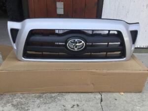 Toyota Tacoma Grill