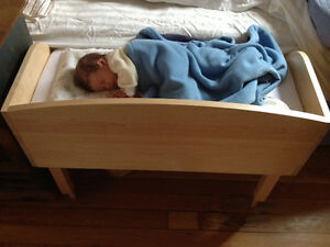 For Sale Baby Bunk Co-Sleeper