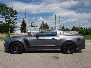 Ford Mustang 2013 - Private Sale