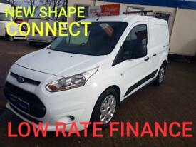 Ford Transit Connect 1.6TDCi ( 95PS ) 200 L1 Trend