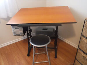 Drafting Table - never used