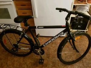 Vélo neuf diamondblack