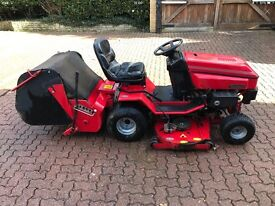 Ride on Lawn Mower WANTED