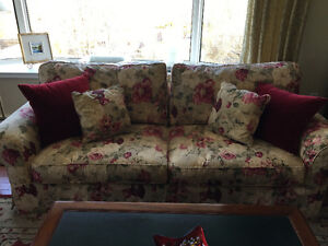 Couch and Chair ser