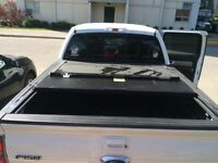2014 Ford F-150 Factory Cover
