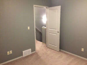 Master suite + second bedroom for rent in spruce grove!