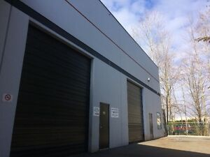Warehouse/Office for lease - Langley, BC