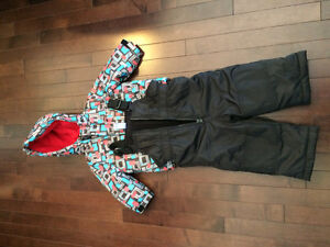 12-18 month George brand snowsuit