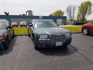 Must go asap! 2006 3.5L Chrysler 300. $2900