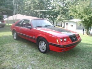 LOOKING FOR A 1984 GT
