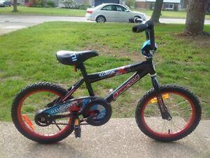 """Bicycle (16"""" wheels)"""