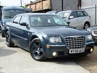 CHRYSLER 300C CRD Automatic Diesel 2008 (08)