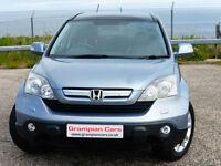 Honda CR-V 2.2 i-CTDi EX