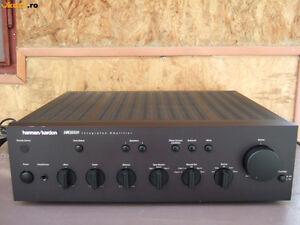 Harmon kardon  6650r Intergrated Amp