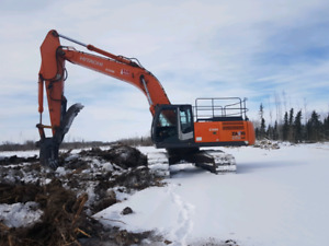 Hitachi zx350lc-3 for sale by owner