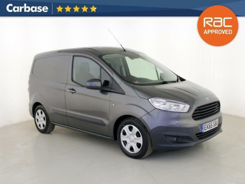 2015 FORD TRANSIT COURIER 1 0 EcoBoost Trend Van | in St George, Bristol |  Gumtree