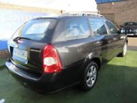 2009 Chevrolet Lacetti 1.8 SX 5dr