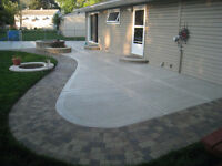 Best Choice Concrete FREE Estimates - Best Prices