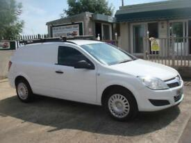 Vauxhall Astravan 1.7CDTi 16v ecoFLEX ( 110PS ) Club PAY AS YOU GO AIR CON