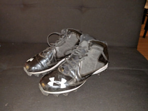 Souliers de Football 10 et demi