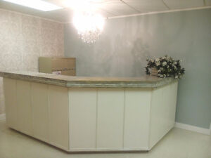 OFFICE SPACE WEST ISLAND - 2000 sq.ft.
