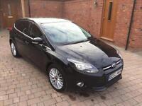 2013 Ford Focus 2.0TDCI ( 140ps ) Zetec