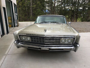 1966 Chrysler Imperial LeBaron