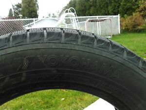 4 Pneus Yokohama Ice Guard IG20 205/60 R16