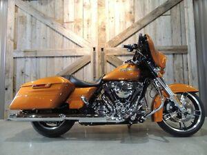 2014 Harley-Davidson FLHXS - Street Glide Special