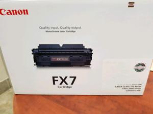 Cartouche FX7 de Canon