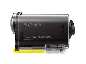 Sony Action camera cam
