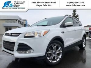 2015 Ford Escape SE  NAV,HEATED SEATS,REARCAM,SYNC
