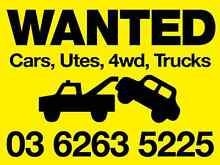 Get Cash 4 Unwanted cars, van, FWD and Trucks Bridgewater Brighton Area Preview
