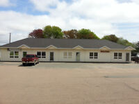Commercial building at Cornwall for Rent