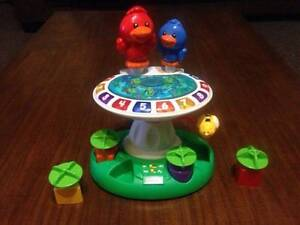 Fisher Price learn and laugh bird bath Paralowie Salisbury Area Preview