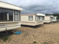 4 Mobile homes for sale