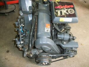 Looking for OMC Outdrive/engine parts or complete