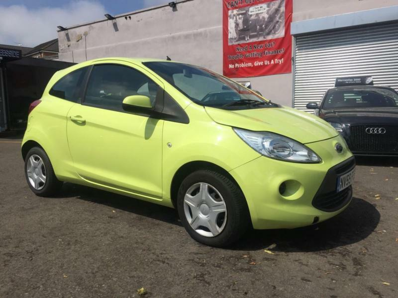 Ford Ka   Style Low Miles  In Stockton On Tees County Durham Gumtree