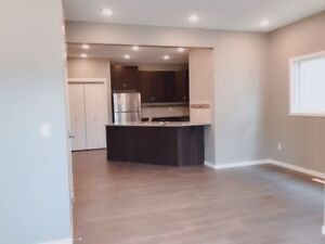 Brand New Townhouse Double Garage Heritage Valley Area Allard