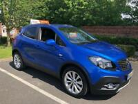 Vauxhall/Opel Mokka 1.6 16v VVT ( 115ps ) ( s/s ) 2014MY SE