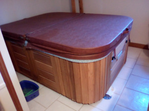 Hot Tub - 2 person