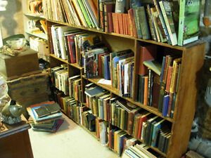 Book Clearance Sale Cambridge Kitchener Area image 4