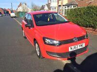 VW POLO 2012 1.2 S