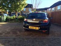 Astra 2008 Sxi 1.6 petrol manual mot 6/17