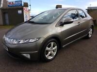 2009 - Honda Civic 2.2 i-CTDi ES