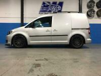 2014 Volkswagen Caddy 1.6 TDI 102PS Trendline Van PANEL VAN Diesel Manual